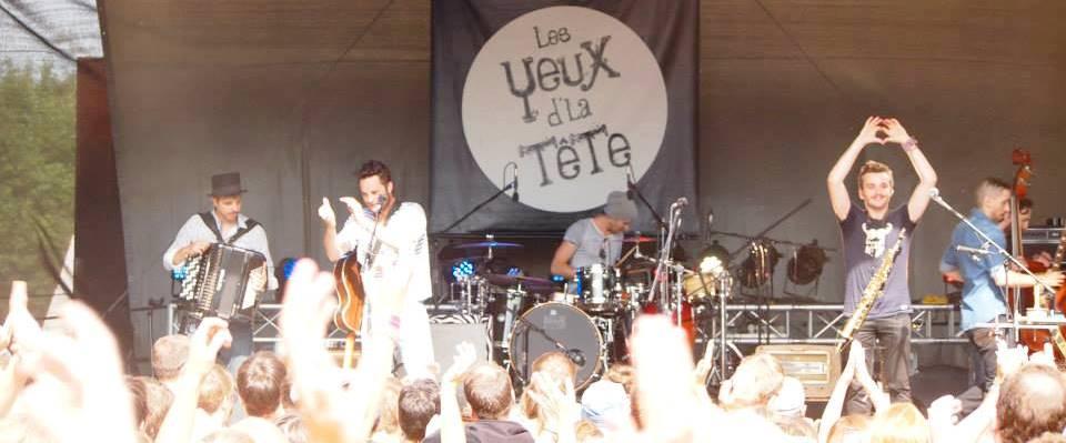 Les Yeux D´la Tete