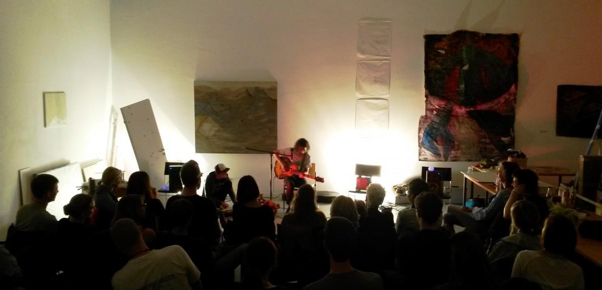 Konzertbericht: Bedroomdisco #5