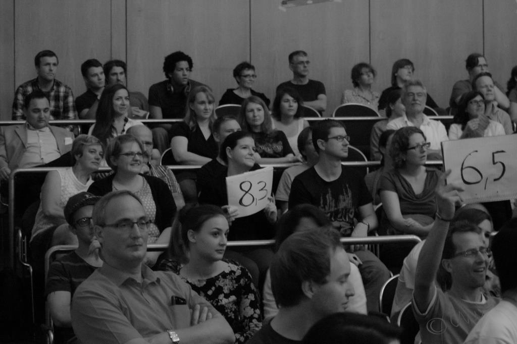 Rückblick & Empfehlung: Bayernslam2014 & wo der nächste Poetry Slam steigt