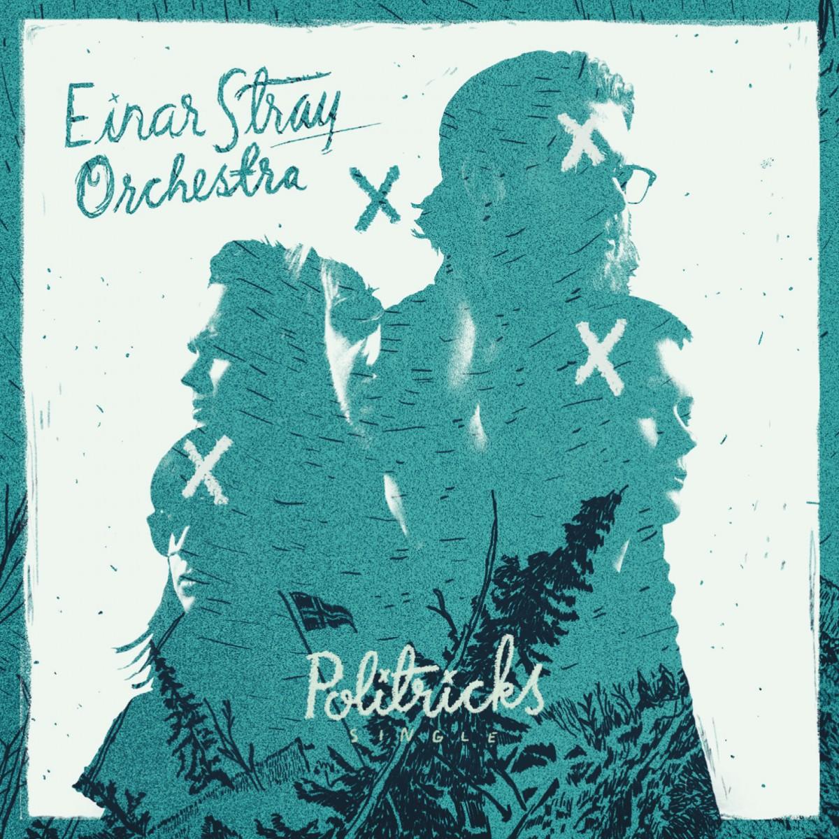 Rezensionen: Einar Stray Orchestra, Zeds Dead, Nothing But Thieves, Charli XCX
