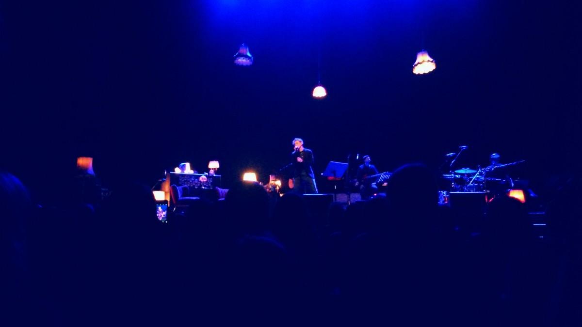 Konzertbericht: Tim Bendzko