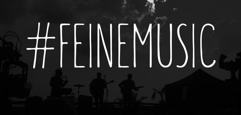 #feinemusic: Die Konzertwoche mit Charlotte, Isolation Berlin und No More