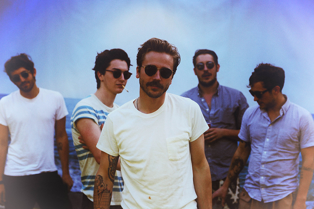 Now Playing: Portugal. The Man – Creep In A T-Shirt