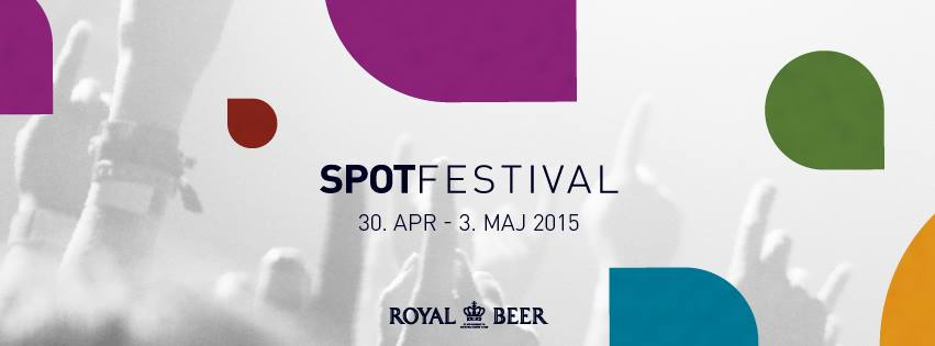 Festivalbericht: Spot Festival