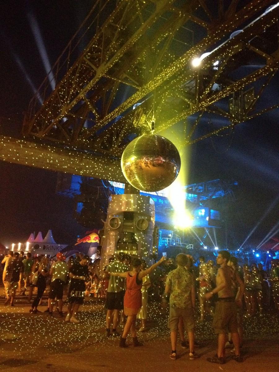 Nachbericht: Melt! Festival 2015