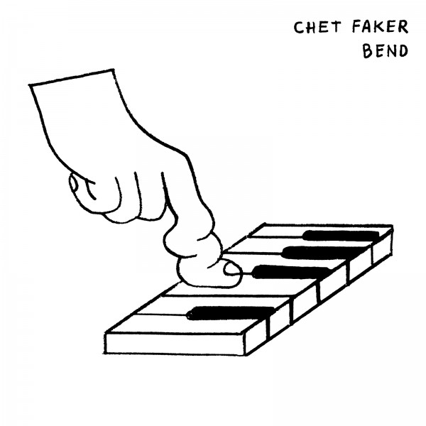 Now Playing: Chet Faker – Bend