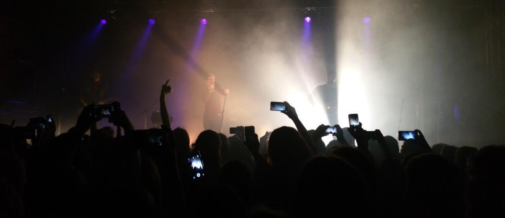 Konzertbericht: Kodaline