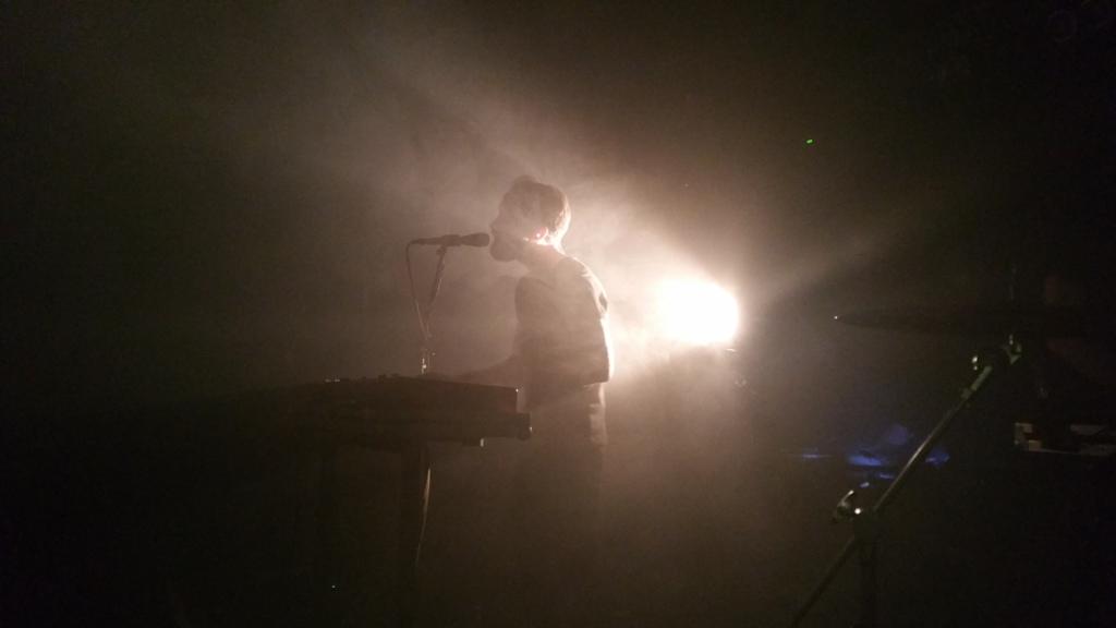 Konzertbericht: Enno Bunger