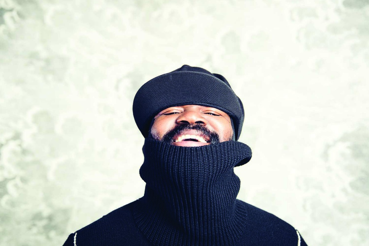 "Now Playing: Gregory Porter – The ""In"" Crowd"