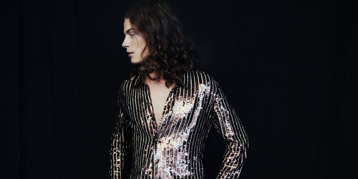 Now Playing: BØRNS – American Money
