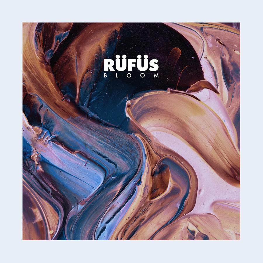Now Playing: RÜFÜS – Brighter