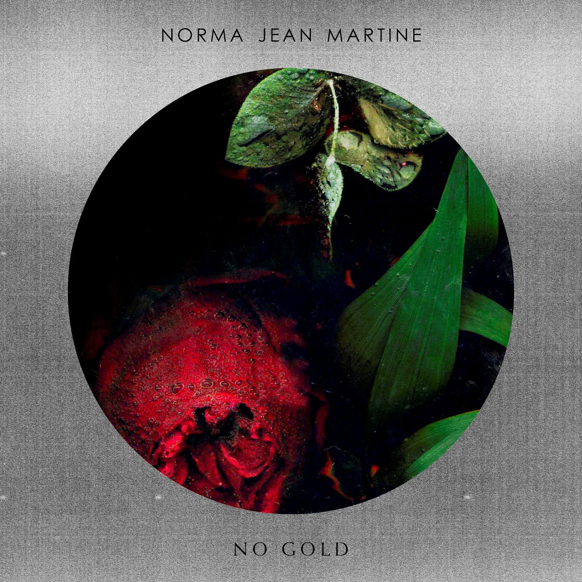 Now Playing: Norma Jean Martine – No Gold
