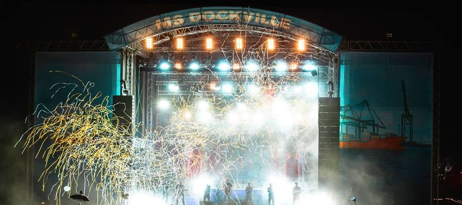 Nachbericht: Dockville 2016