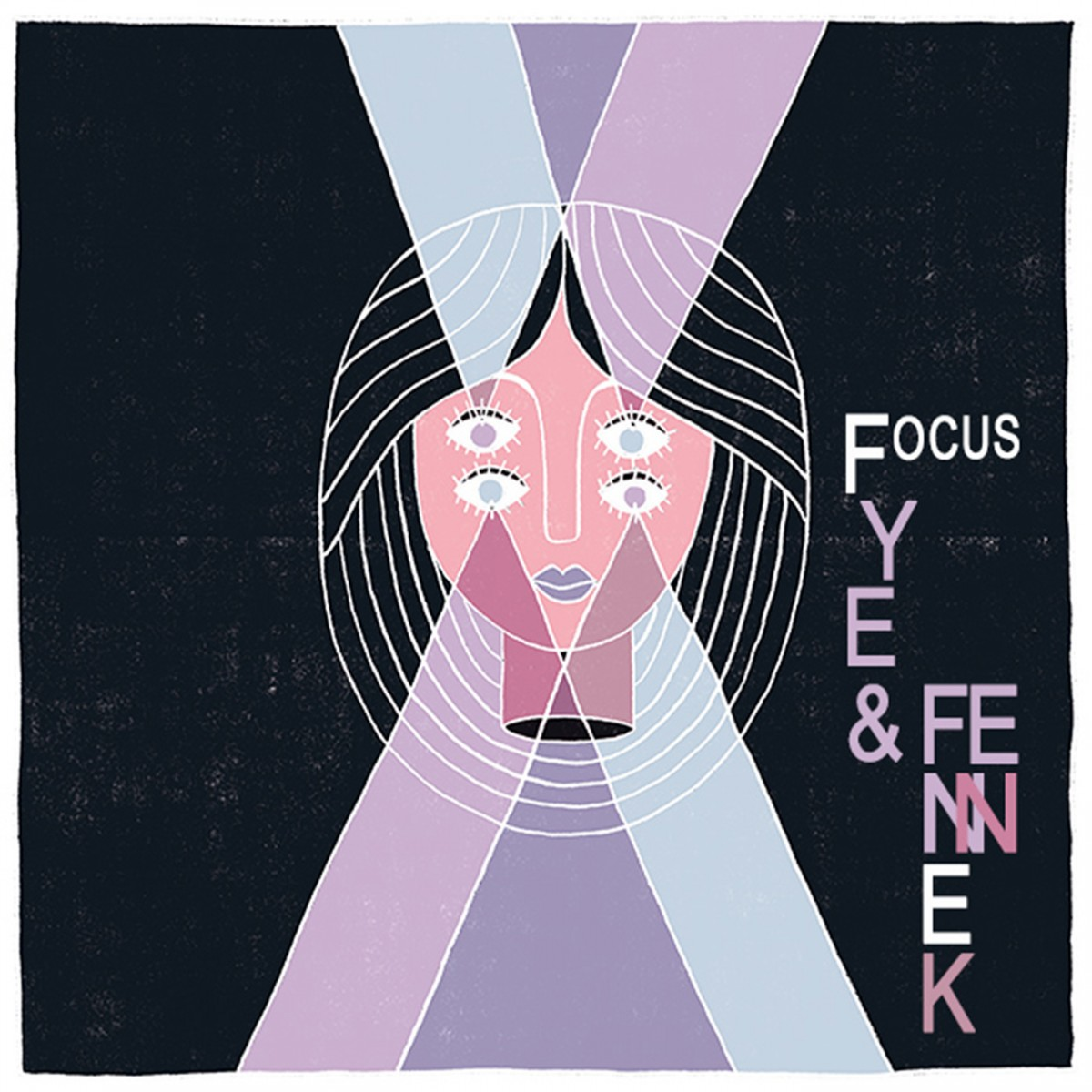 Now Playing: FYE & FENNEK – Focus