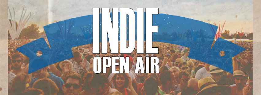 Verlosung: 3×1 Tickets inkl. Stereo Shirts fürs Indie Open Air #2