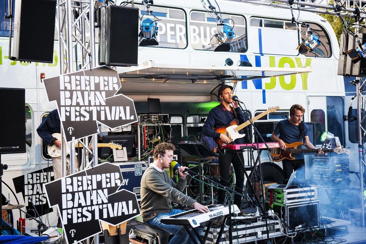 Vorbericht: Reeperbahn Festival 2016