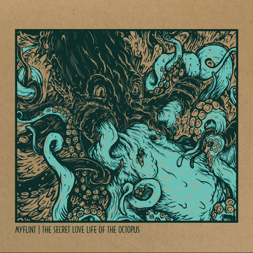 Now Playing: myFlint – The Secret Love Life of the Octopus