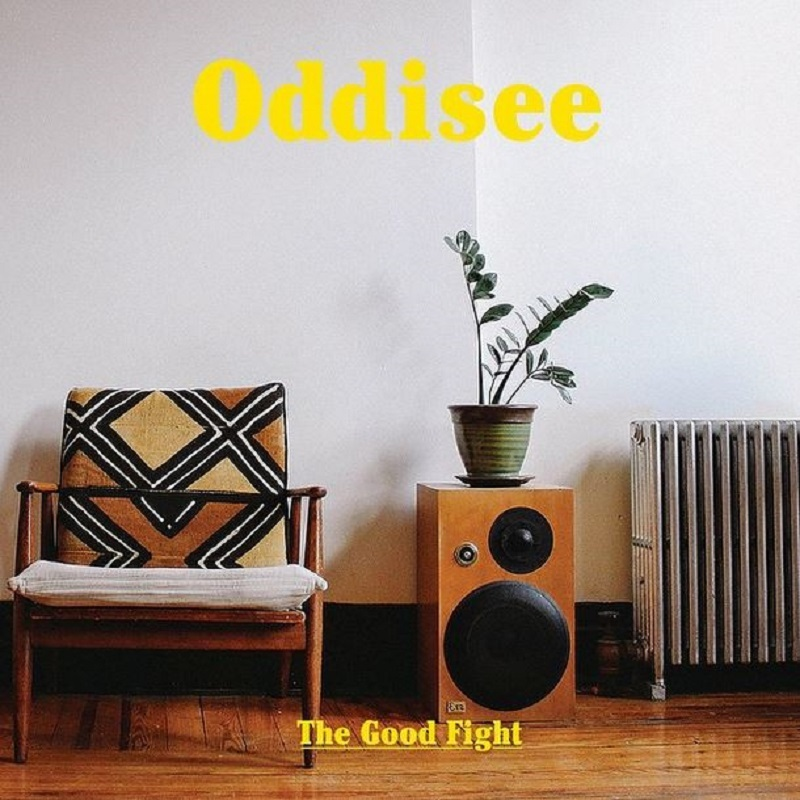 Now Playing: Oddisee – That's Love