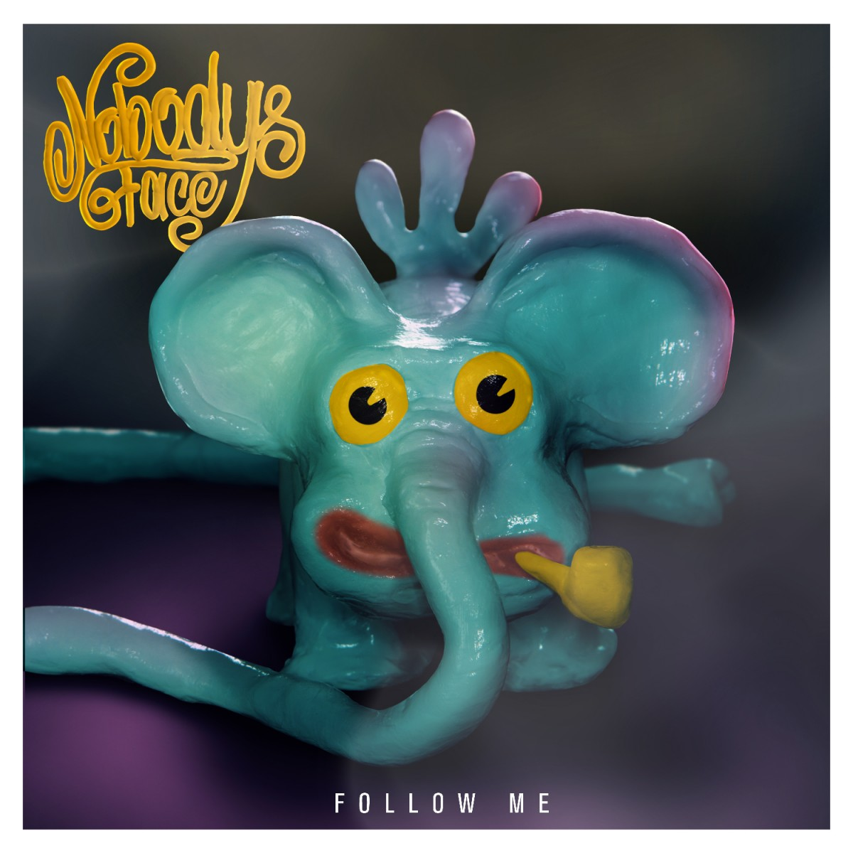 Now Playing: Nobodys Face – Follow Me