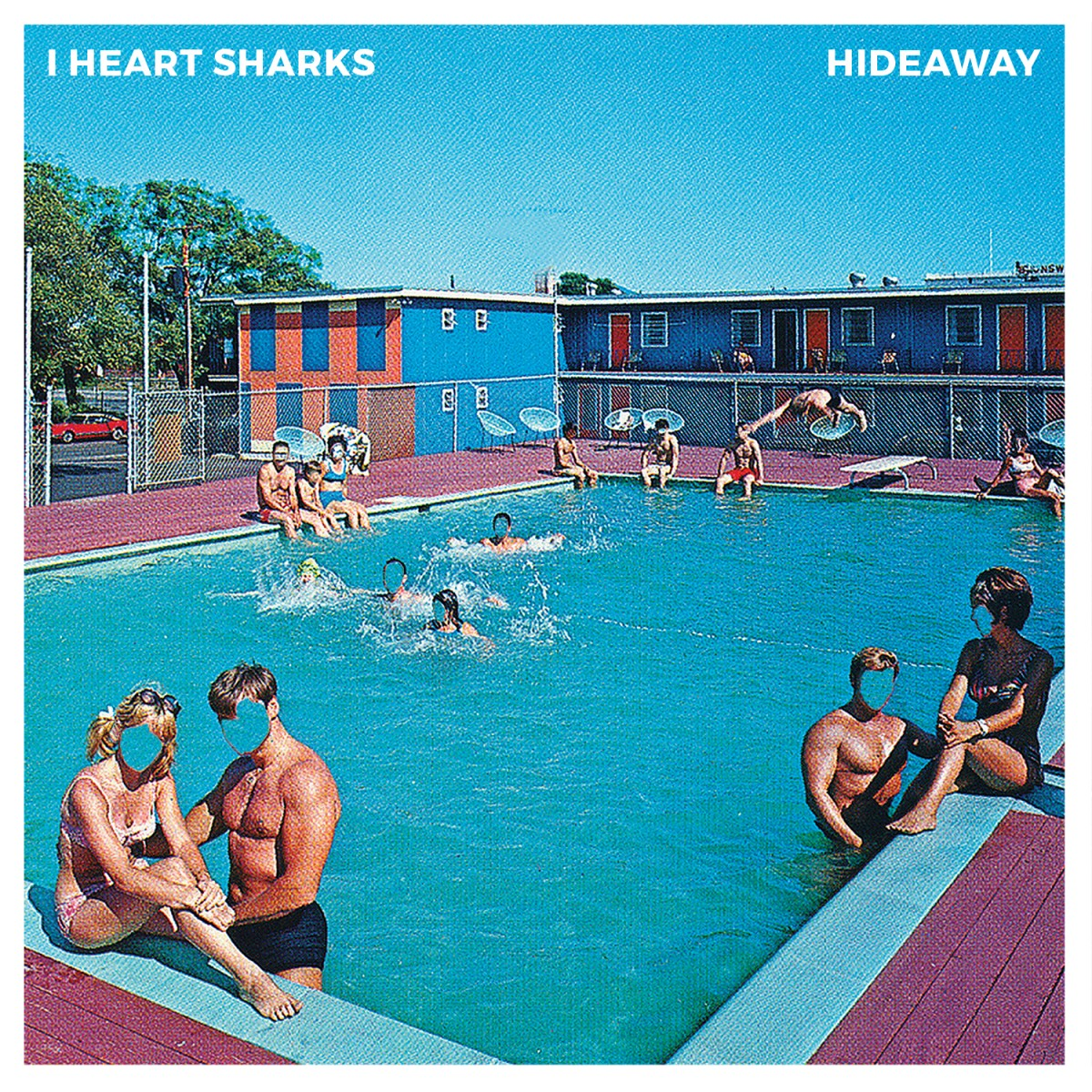 Plattenkritiken: Alex Clare (Tail of Lions) & I Heart Sharks (Hideaway)
