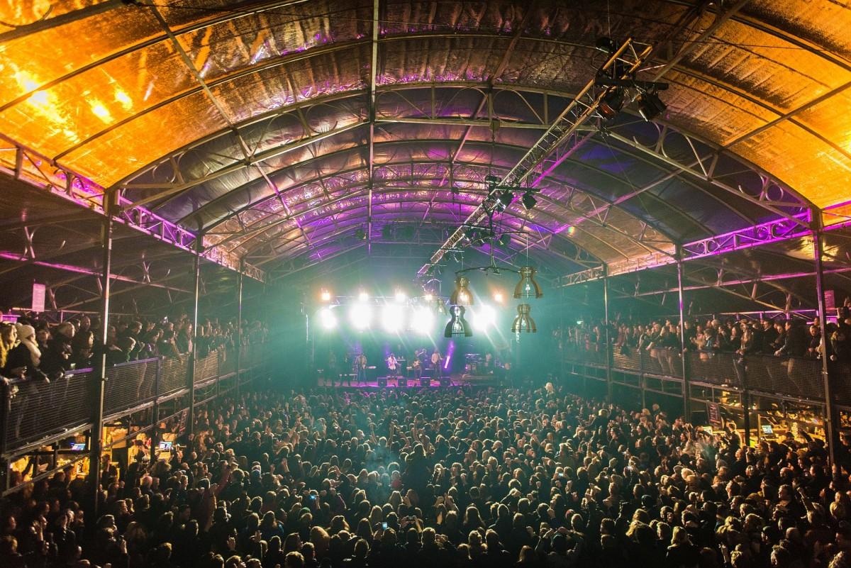 Vorbericht: Eurosonic Noorderslag Festival 2017