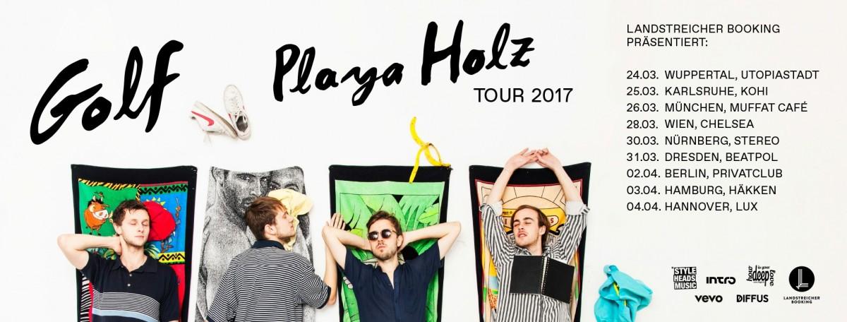 GOLF_Tour