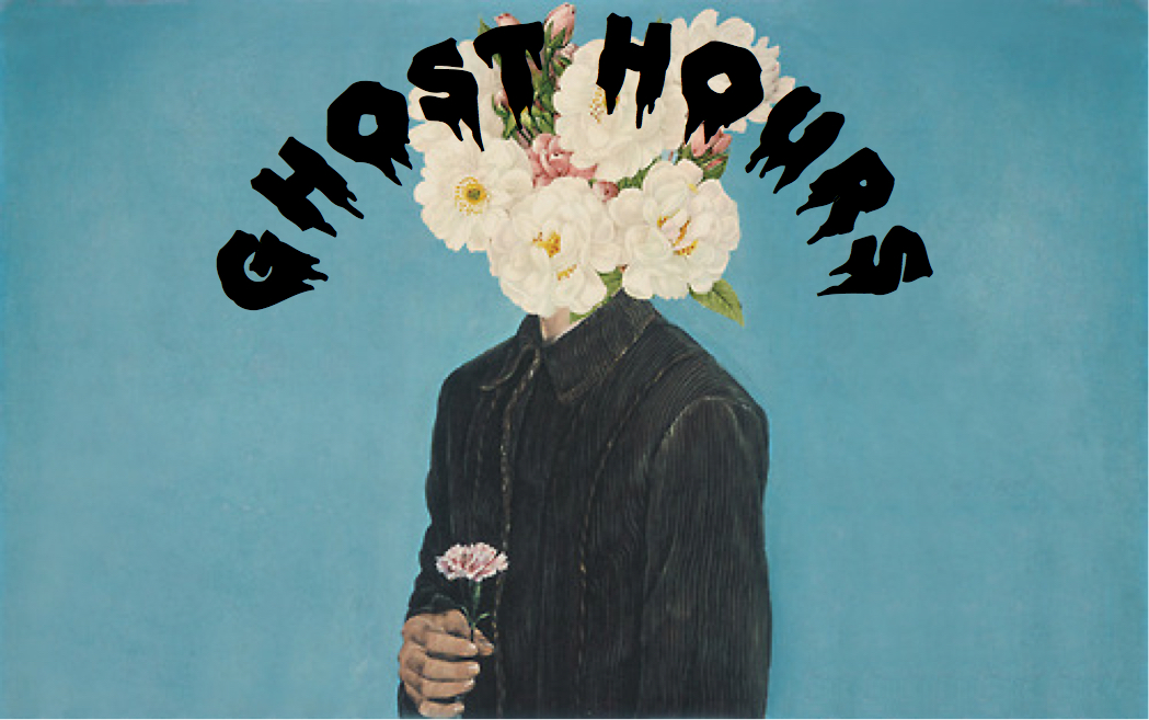 Now Playing: Ghost Hours – Head