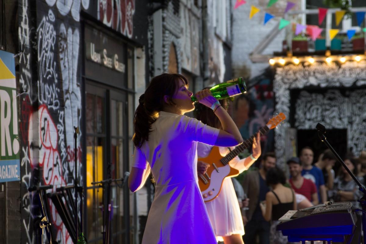 Nachbericht: Berlin Midsommer Festival 2017