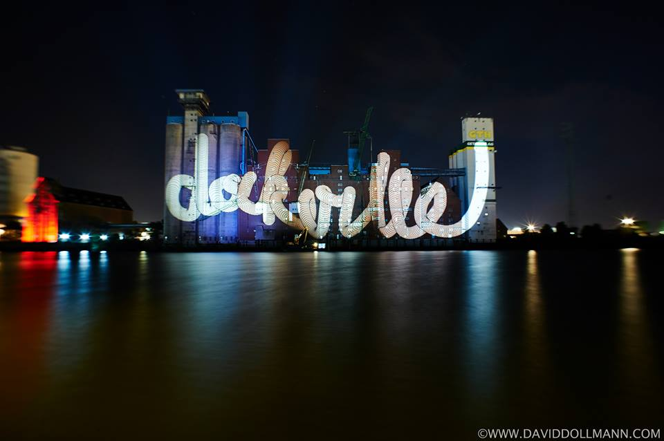 Nachbericht: MS Dockville 2017