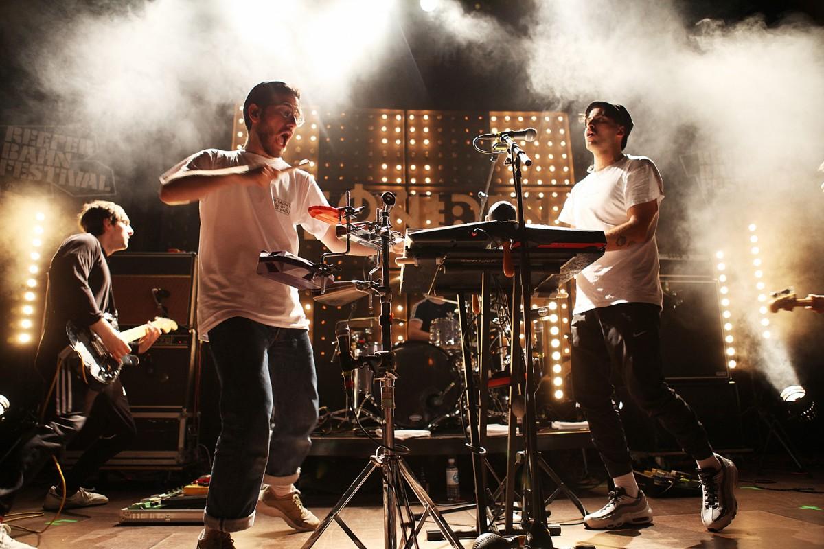 Nachbericht: Reeperbahn Festival #RBF17