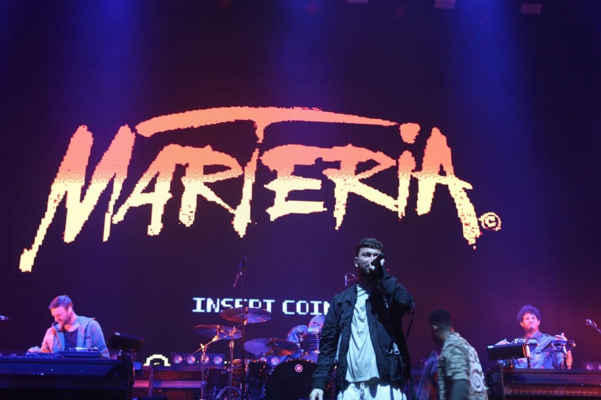 Konzertbericht: Marteria