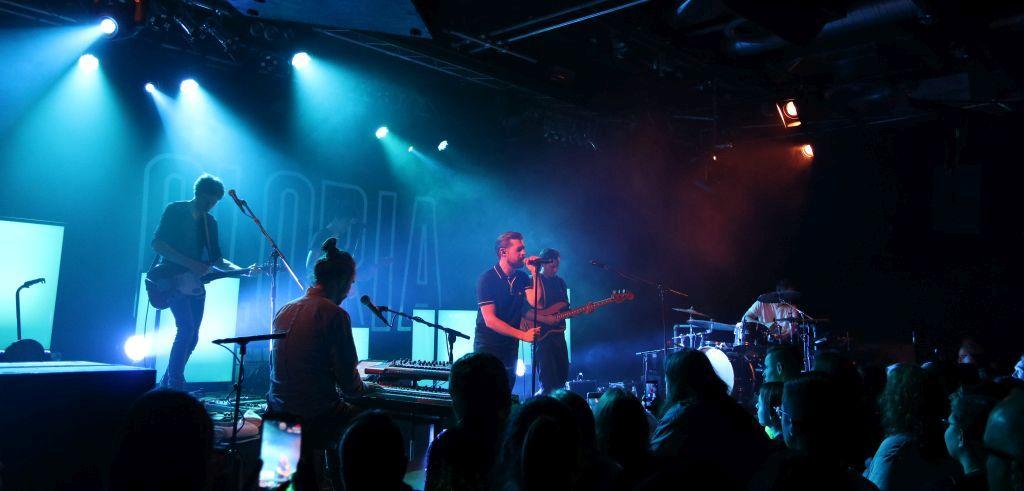 Konzertbericht: Gloria