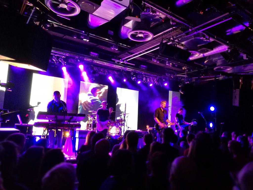 Konzertbericht: Kettcar
