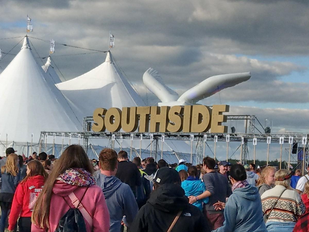 Nachbericht: Southside 2018