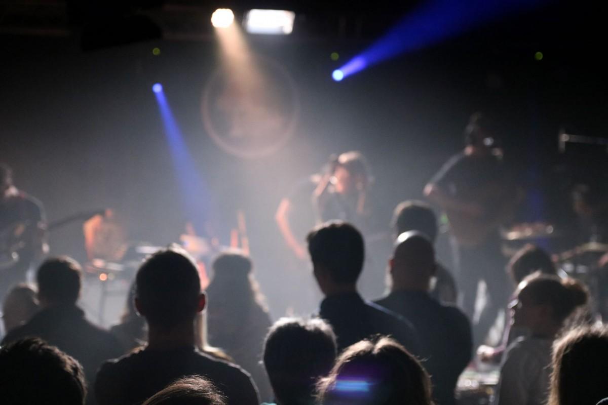Konzertbericht: IndieAir