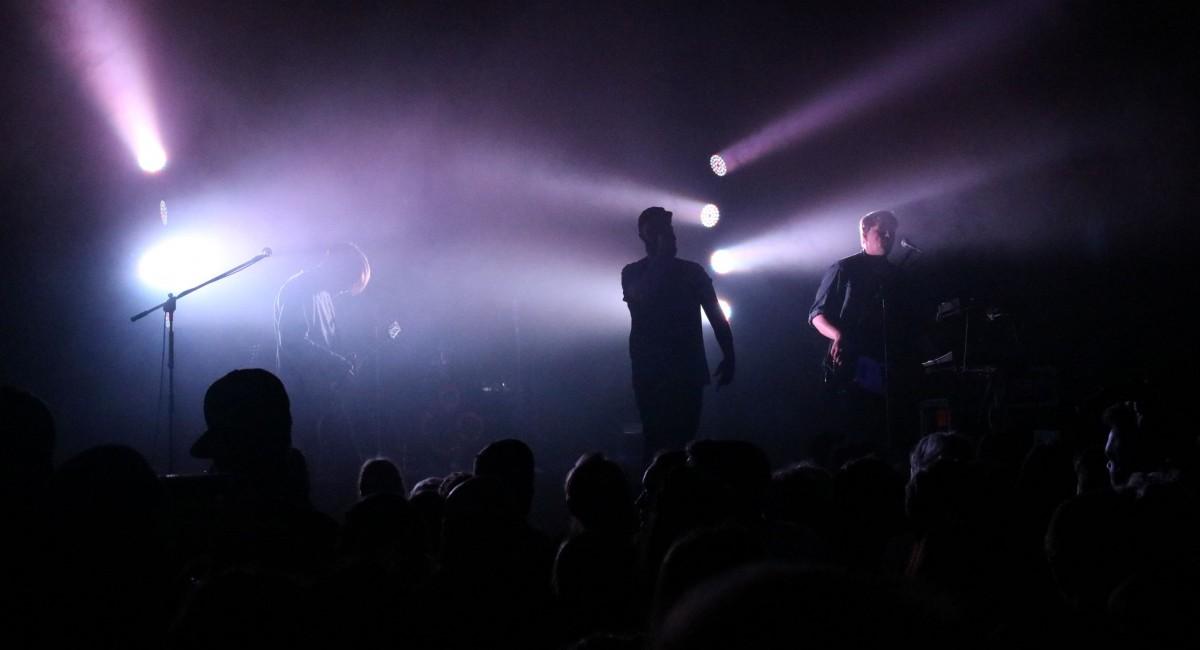 Konzertbericht: Frittenbude
