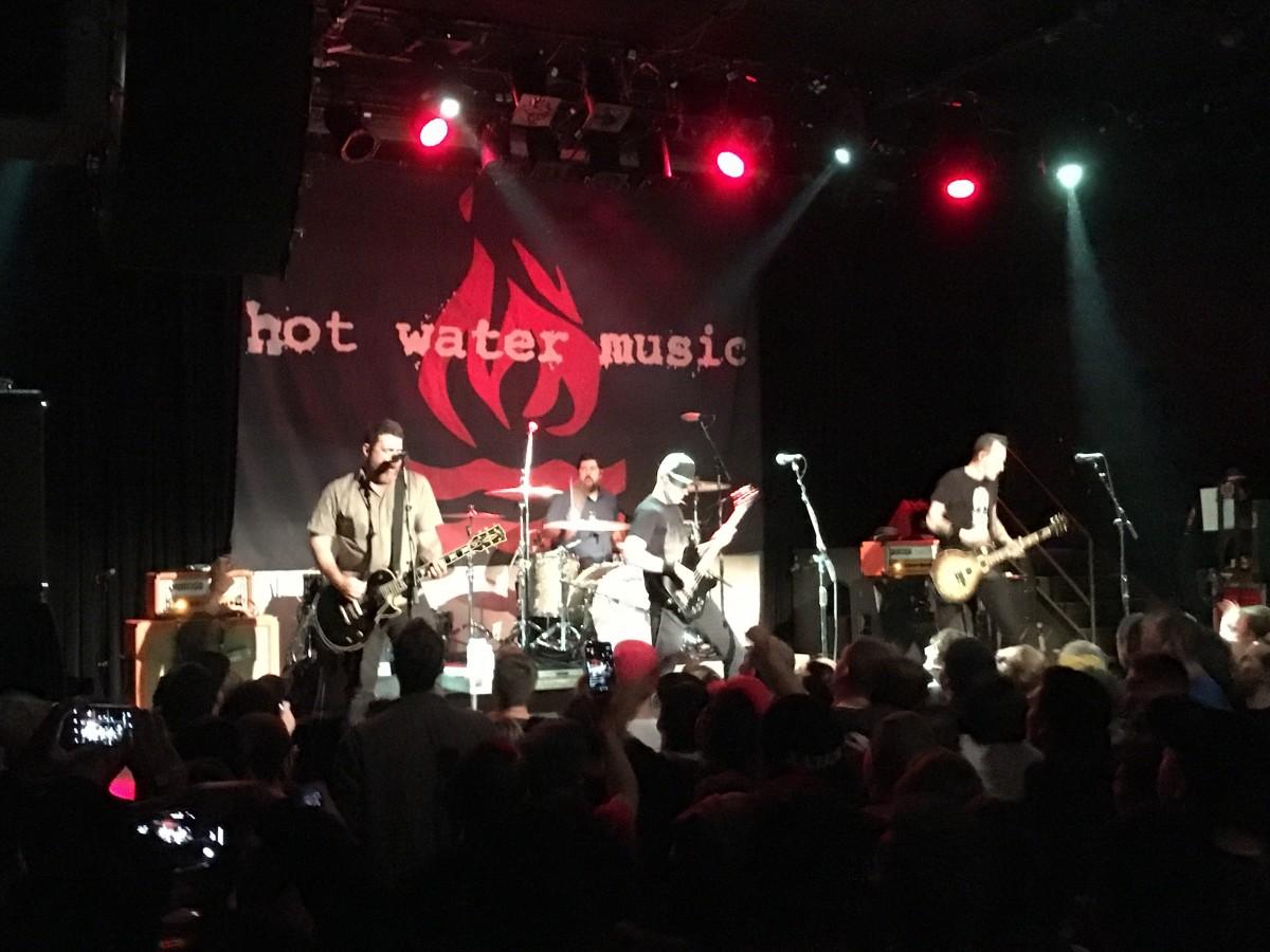 hotwatermusic