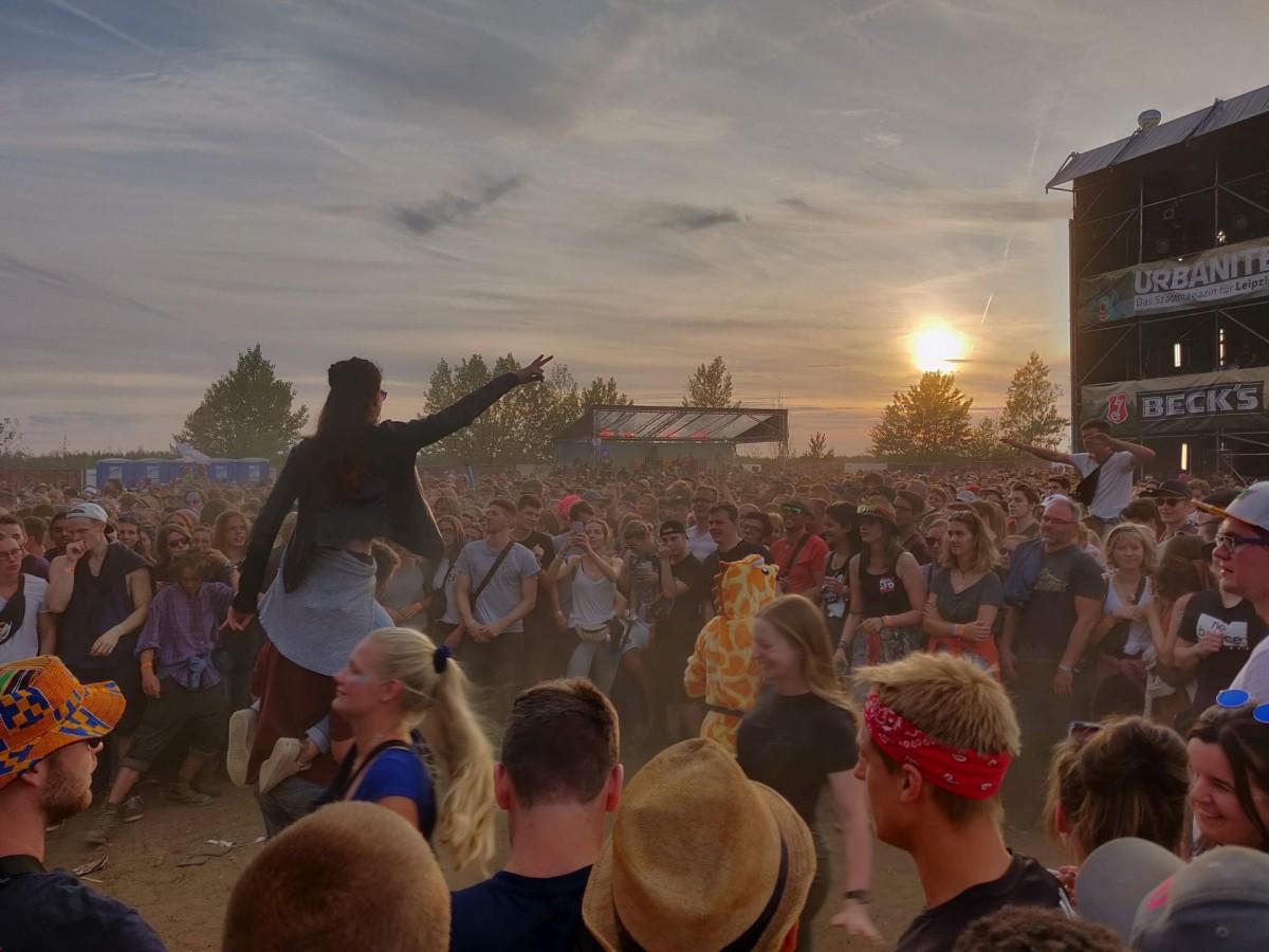 Nachbericht: Highfield Festival 2019