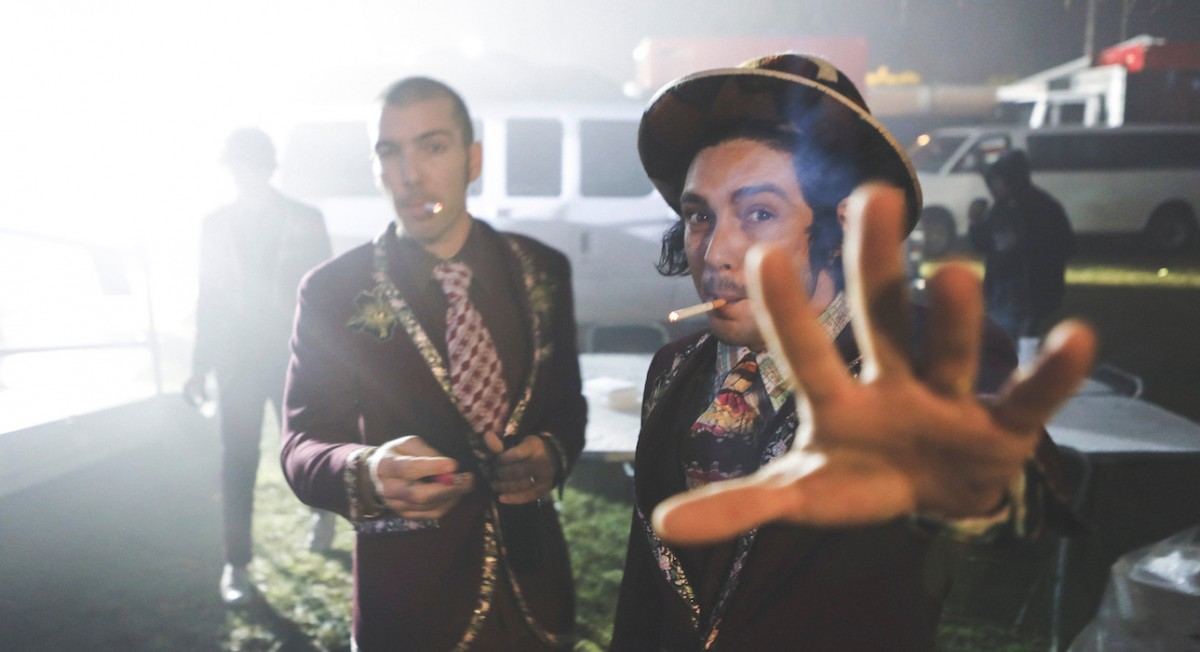 Verlosung: The Growlers am 15. August im E-Werk
