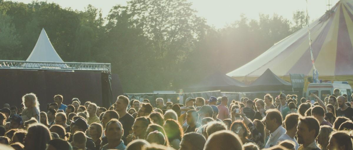 Konzertbericht: Brückenfestival 2019