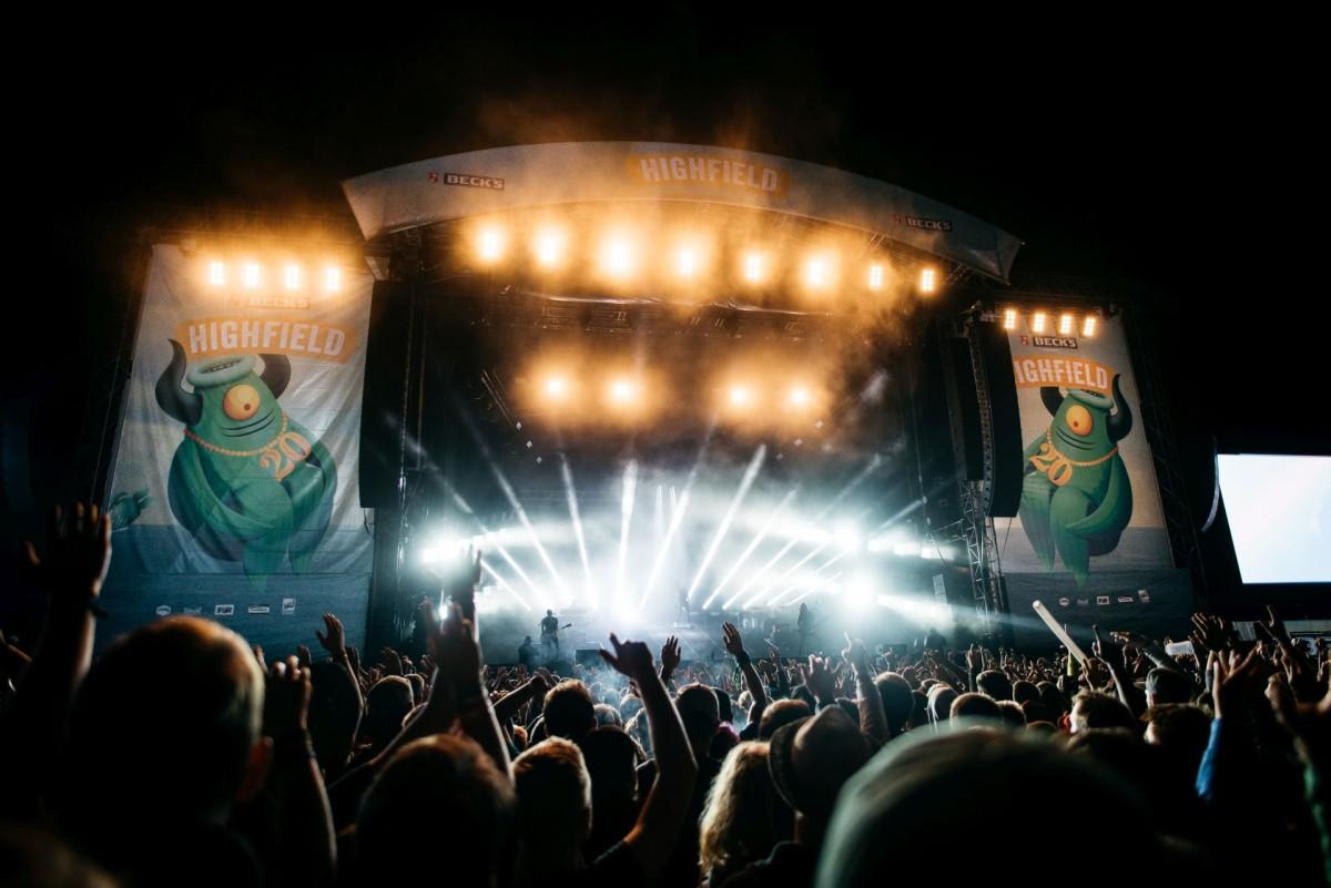 Vorbericht: Highfield Festival 2019