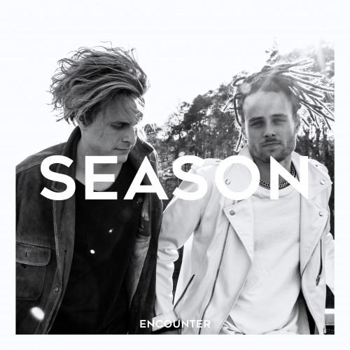 SEASON - ENCOUNTER EP COVER 2019