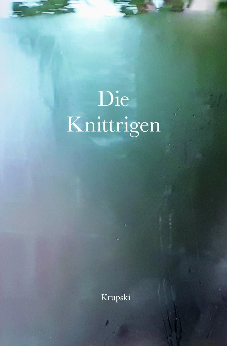 Krupski – Die Knittrigen (Buchrezension)