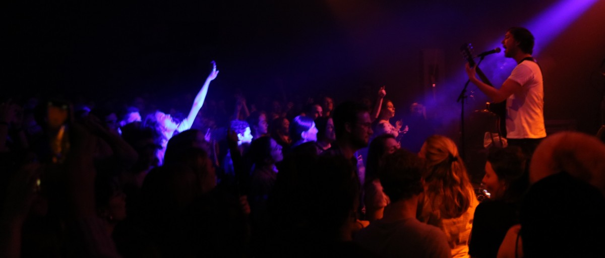 Nachbericht: Korn's live Opening