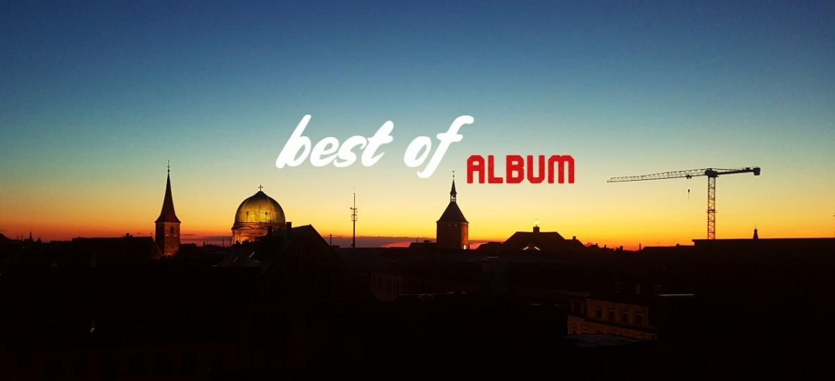 BEST OF 2020 – ALBUM