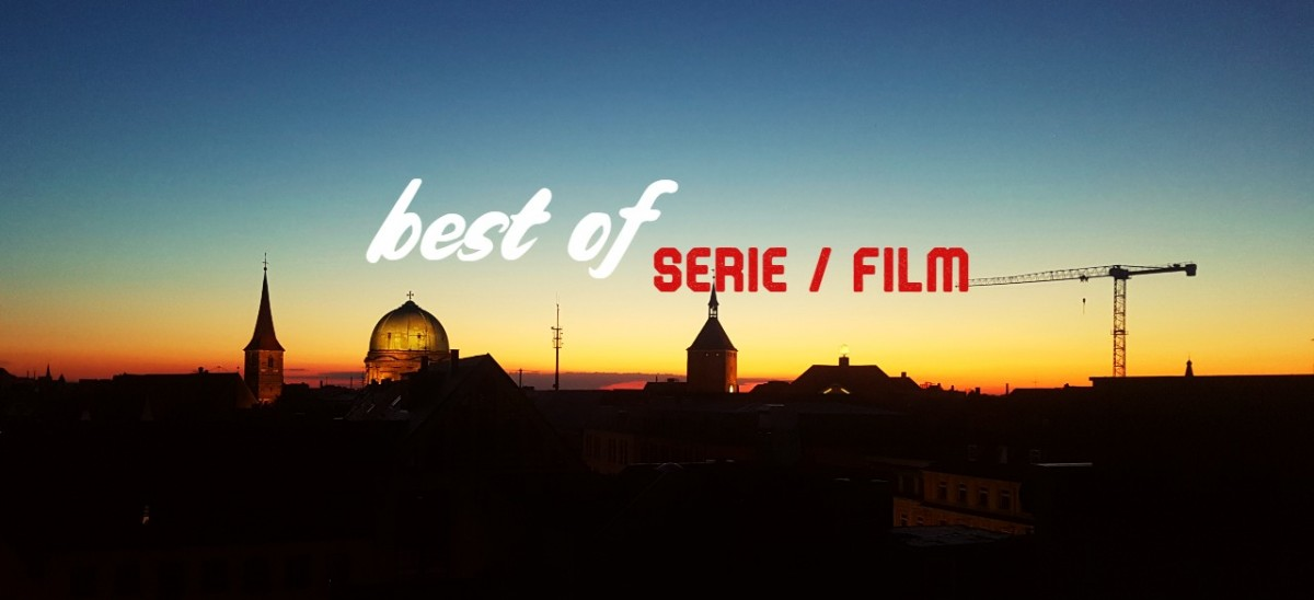BEST OF 2020 – SERIE / FILM