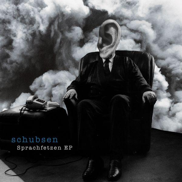 schubsen – Sprachfetzen (Review)